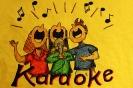 KARAOKE-Singen im MMStudio am 15.05.2011