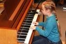 Weihnachts-Konzert 2011 der MMS im Bernhardushaus